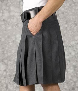 The Mocker Skirt