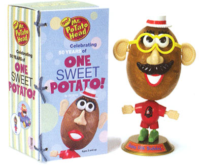 Original Mr. Potato Head