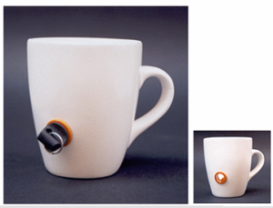 Totally Useless Coffee Mugs