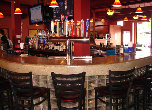 Exchange Bar and Grill BYC