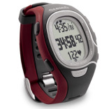 Garmin&#039;s Man&#039;s FR60 With Accessories