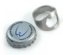ThinkGeek's Original Ring Thing