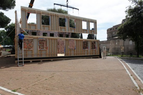 Save The Beach Hotel frame
