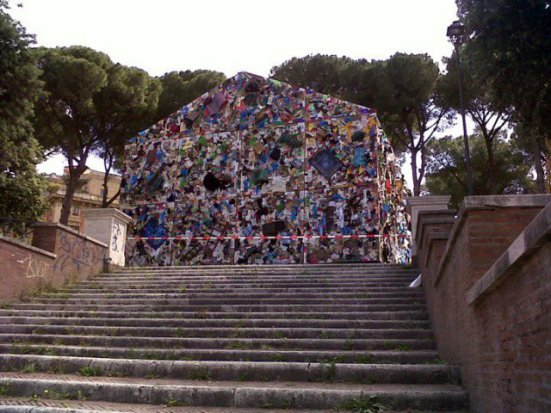 Save The Beach Hotel in Rome