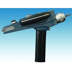 1966 phaser pistol design