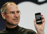 Steve Jobs & iPhone 4