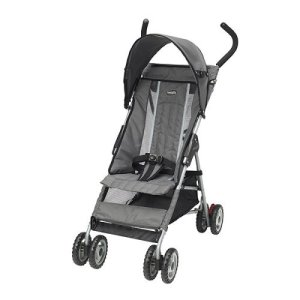The Evenflo Stroller's Modern Design