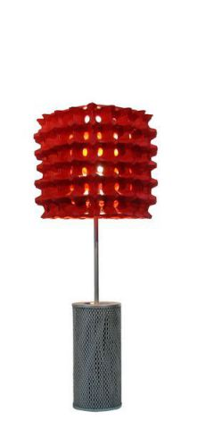 "CH07 Table Lamp, ""Filtro"": by Eugenio Menjívar"