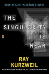 Best-seller by Ray Kurzweil, WTA's unofficial prophet