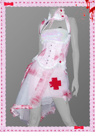 Medical Contessa Couture Tutu