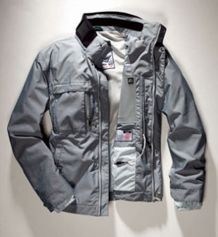 Top 10 Coolest Jackets: From Wearable Gadgets To Personal Protection